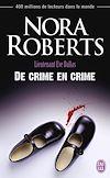 Télécharger le livre :  Lieutenant Eve Dallas (Tome 38) - De crime en crime