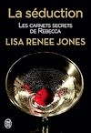 Télécharger le livre :  Les carnets secrets de Rebecca (Tome 1) - La séduction