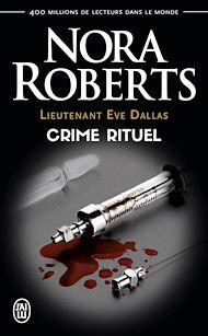 Téléchargez le livre :  Lieutenant Eve Dallas (Tome 27.5) - Crime rituel