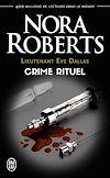 Télécharger le livre :  Lieutenant Eve Dallas (Tome 27.5) - Crime rituel