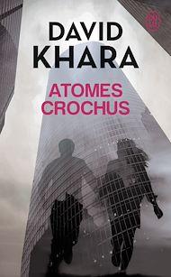 Téléchargez le livre :  Atomes crochus