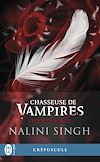 Télécharger le livre :  Chasseuse de vampires - Épisodes bonus