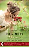 Télécharger le livre :  Le quartet des Smythe-Smith (Tome 3) - Pluie de baisers