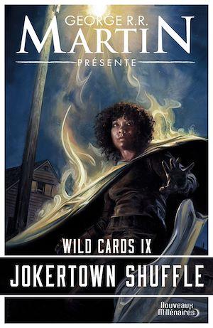 Téléchargez le livre :  Wild Cards (Tome 9) - Jokertown Shuffle
