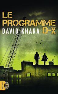 Téléchargez le livre :  Le programme D-X