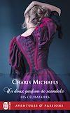 Télécharger le livre :  Les célibataires (Tome 3) - Un doux parfum de scandale