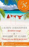Télécharger le livre :  Le bikini rouge - Pieds nus au bord de la mer