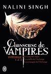 Télécharger le livre :  Chasseuse de vampires  - L'Intégrale 1 (Tomes 1 ,2 et 3)
