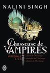 Télécharger le livre :  Chasseuse de vampires  - L'Intégrale 2 (Tomes 4, 5 et 6)