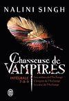 Télécharger le livre :  Chasseuse de vampires  - L'Intégrale 3 (Tomes 7, 8 et 9)