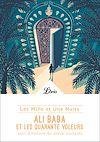 Télécharger le livre :  Les Mille et Une Nuits- Ali Baba et les quarante voleurs
