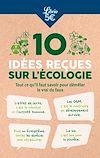 Télécharger le livre :  10 idées reçues sur l'écologie