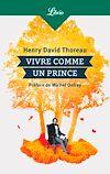 Télécharger le livre :  Vivre comme un prince