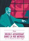 Télécharger le livre :  Double assassinat dans la rue Morgue