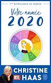 Télécharger le livre :  Votre année 2020