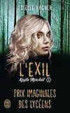 Télécharger le livre :  Kayla Marchal (Tome 1) - L'exil