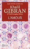 Télécharger le livre :  Les petits livres de Khalil Gibran - L'amour