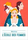 Télécharger le livre :  L'École des femmes
