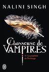 Télécharger le livre :  Chasseuse de vampires (Tome 11) - La prophétie de l'Archange