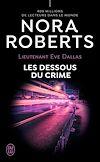 Télécharger le livre :  Lieutenant Eve Dallas (Tome 48) - Les dessous du crime