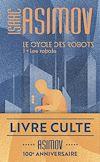 Télécharger le livre :  Le cycle des robots (Tome 1) - Les robots
