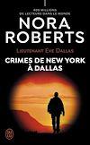 Télécharger le livre :  Lieutenant Eve Dallas (Tome 33) - Crimes de New York à Dallas