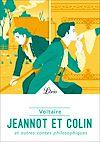 Télécharger le livre :  Jeannot et Colin et autres contes philosophiques