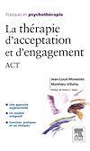 Télécharger le livre :  La thérapie d'acceptation et d'engagement