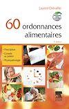 Télécharger le livre :  60 ordonnances alimentaires