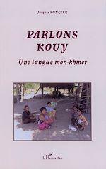 Téléchargez le livre :  Parlons Kouy