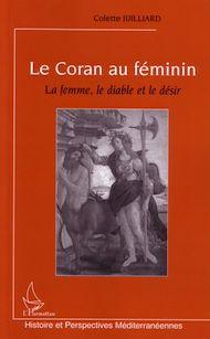 Téléchargez le livre :  Le Coran au féminin