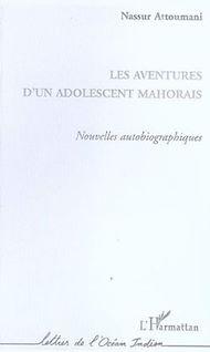 Téléchargez le livre :  Les aventures d'un adolescent mahorais