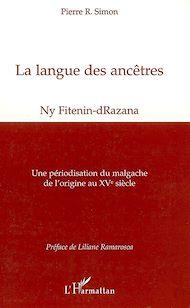 Téléchargez le livre :  La langue des ancêtres