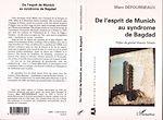 Download this eBook De l'esprit de Munich au syndrome de Bagdad