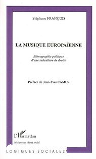 Téléchargez le livre :  La musique europaïenne