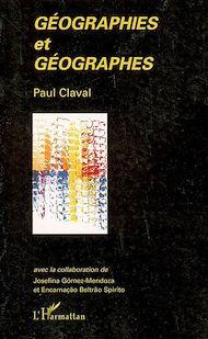 Téléchargez le livre :  Géographies et géographes