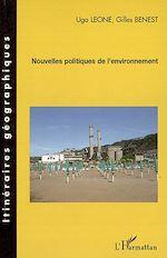 Download this eBook Nouvelles politiques de l'environnement