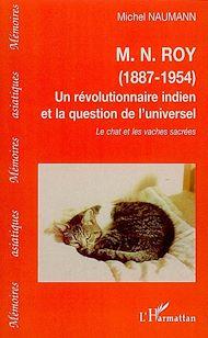 Téléchargez le livre :  M.N.ROY (1887-1954)