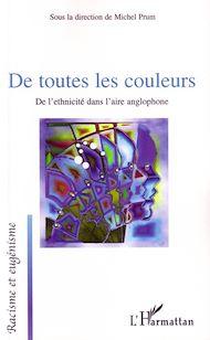 Téléchargez le livre :  De toutes les couleurs