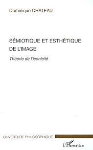 Téléchargez le livre :  Sémiotique et esthétique de l'image