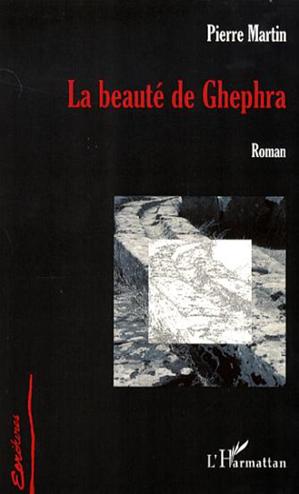 Téléchargez le livre :  La beauté de Ghephra