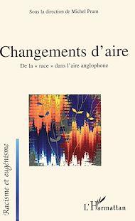 Téléchargez le livre :  Changements d'aire