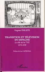 Download this eBook Transition et télévision en Espagne