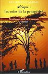Télécharger le livre :  Afrique : les voies de la prospérité