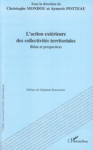 Téléchargez le livre :  L'action extérieure des collectivités territoriales