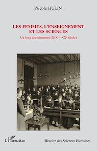 Téléchargez le livre :  Les femmes, l'enseignement et les sciences