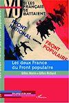 Télécharger le livre :  Les deux France du Front populaire