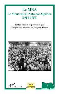 Téléchargez le livre :  Le MNA