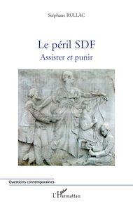 Téléchargez le livre :  Le péril SDF