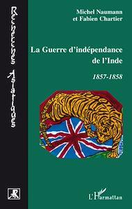 Téléchargez le livre :  La guerre d'indépendance de l'Inde